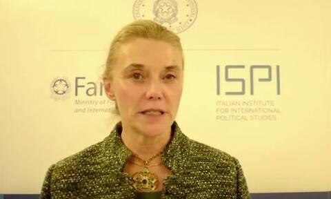 Iταλία: Για πρώτη φορά γυναίκα στο τιμόνι των μυστικών υπηρεσιών