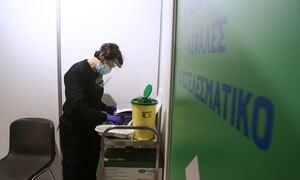 Κορονοϊός: Περιπέτεια για 55χρονο επιχειρηματία στον Πύργο μετά το εμβόλιο της Pfizer