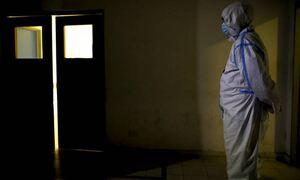 Κορονοϊός: Προσοχή! Δείτε τις συνέπειες που οδηγούν στον θάνατο