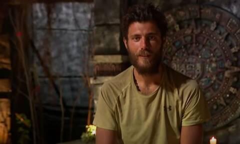 Survivor: Εκτός νοσοκομείου ο Νίκος Μπάρτζης – Η παρέμβασή του Ατζούν για να μείνει στο παιχνίδι