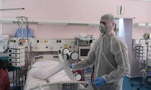 Κορονοϊός - Ορεστιάδα: Πέθανε 36χρονος που νοσηλευόταν στο Π.Γ.Νοσοκομείο Αλεξανδρούπολη