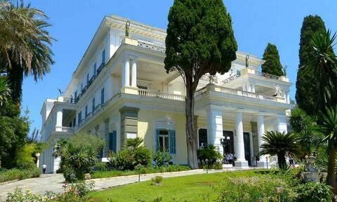 ΕΤΑΔ: Επαναλειτουργία του Αχίλλειου Μουσείου στην Κέρκυρα