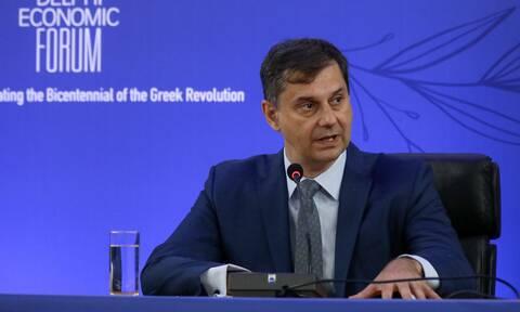 Θεοχάρης: Η Ελλάδα δείχνει και στις υπόλοιπες χώρες τον δρόμο του ανοίγματος του Τουρισμού