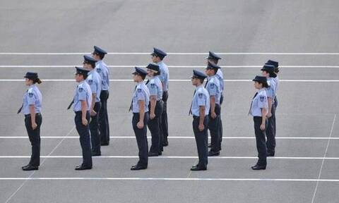 Προσλήψεις ειδικών αστυνομικών στην Κύπρο