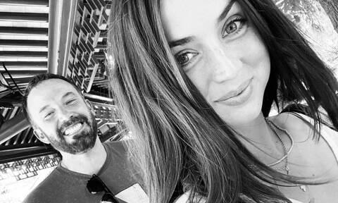Η πρώην του Ben Affleck στην πρώτη σέξι εμφάνιση μετά τις φήμες για τη Jlo