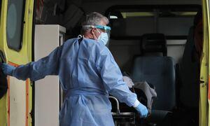 Κρούσματα σήμερα: 2.188 νέα ανακοίνωσε ο ΕΟΔΥ, 56 θάνατοι σε 24 ώρες, στους 677 οι διασωληνωμένοι