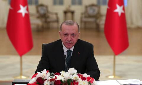 Ερντογάν: «Κράτος - τρομοκράτης το Ισραήλ» - Καλεί ΟΗΕ και μουσουλμανικές χώρες να παρέμβουν