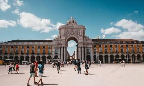 Λισαβόνα: Ταξίδι στην πιο μαγική πόλη της Πορτογαλίας