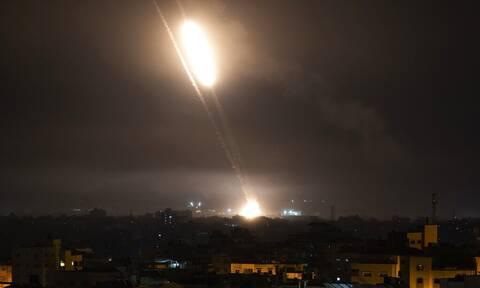 Ισραήλ Παλαιστίνη συγκρούσεις