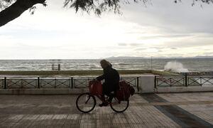 Καιρός: Βροχές, καταιγίδες και πτώση της θερμοκρασίας το Σάββατο - Πού θα είναι έντονα τα φαινόμενα