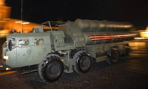 Στέιτ Ντιπάρτμεντ προς Άγκυρα για τους S-400: «Εγκαταλείψτε τους άμεσα»