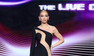 House of Fame: Το σούπερ μίνι φόρεμα της Ελένης Φουρέιρα θα σε τρελάνει