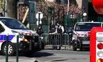 Γαλλία: Μια 17χρονη σκοτώθηκε από χτυπήματα με μαχαίρι - Διαφεύγει ο 15χρονος φερόμενος ως δράστης