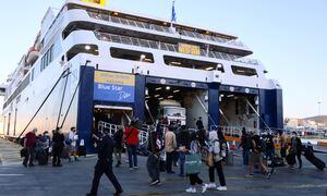 Η πρώτη έξοδος: Όπου φύγει... φύγει οι Αθηναίοι - «Γεμίζουν» νησιά και εξοχικά