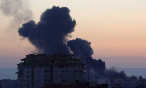 Μαίνεται η βία σε Λωρίδα της Γάζας, Ισραήλ και Δυτική Όχθη - Αυξάνονται οι νεκροί