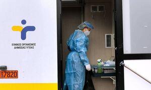 Κορονοϊός: Σε ποιες περιοχές θα κάνει ο ΕΟΔΥ rapid test σήμερα Σάββατο