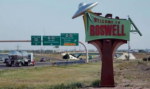 Σοκαριστική αποκάλυψη Αμερικανού αξιωματούχου: «Είδα τον εξωγήινο του Ρόσγουελ - Πώς έμοιαζε»