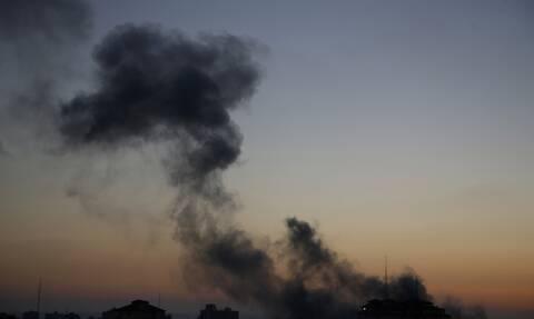 Σύγκρουση Ισραήλ- Παλαιστινίων: Αυξάνονται οι νεκροί- η βία συγκλονίζει Ισραήλ, Γάζα και Δυτική Όχθη