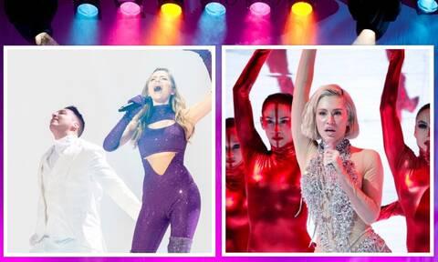 Eurovision 2021: Σε αυτές τις θέσεις δίνουν τα στοιχήματα Ελλάδα και Κύπρο!