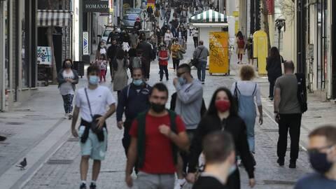 Βατόπουλος - Λινού: Αυτες είναι οι προϋποθέσεις για να βγάλουμε τις μάσκες