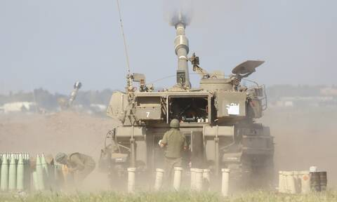 Βομβαρδισμοί και ρουκέτες: Στην 6η της ημέρα η σύγκρουση Ισραήλ- Χαμάς
