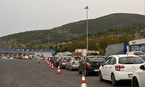 Μετακίνηση με αυτοκίνητο: Μεγάλη προσοχή - Πώς θα γλυτώσετε από 300 ευρώ πρόστιμο