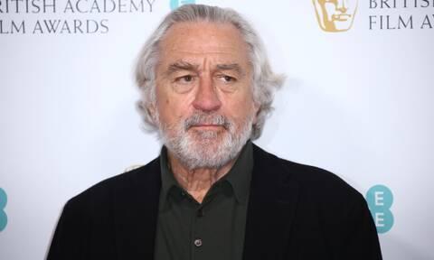 Ατύχημα για τον Robert De Niro: Μεταφέρθηκε με μεταμεσονύκτια πτήση
