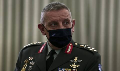 Στρατηγός Φλώρος: Οι απειλές της Τουρκίας δεν είναι θεωρητικές - Διατηρούμε ισχυρες Ένοπλες Δυνάμεις
