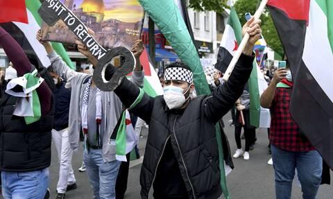 Γερμανία Ισραήλ
