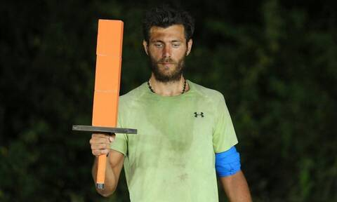 Survivor: Είναι οριστικό! Ο Νίκος Μπάρτζης αποχώρησε από το παιχνίδι!