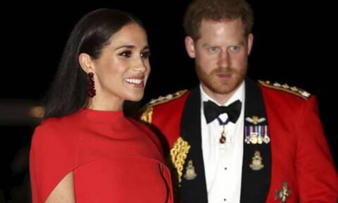 Πρίγκιπας Harry - Meghan Markle: Αποκαλύφθηκε η μυστική τους συνάντηση