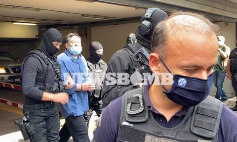 Ρεπορτάζ Newsbomb.gr: Απευθείας στις φυλακές Δομοκού ο Γιάννης Λαγός για να εκτίσει την ποινή του