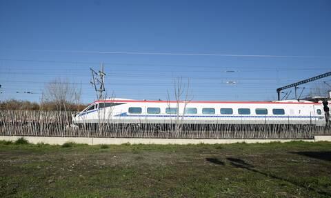 Τρένο υδρογόνου φέρνει η ΤΡΑΙΝΟΣΕ την Ελλάδα - Στη Θεσσαλονίκη το δεύτερο «Λευκό Βέλος»