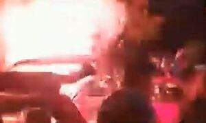 Νέα Σμύρνη: Βίντεο ντοκουμέντο - Το κορονοπάρτι πριν το μαχαίρωμα του 60χρονου