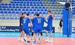 Εθνική βόλεϊ ανδρών: Στην τελική φάση του Ευρωπαϊκού Πρωταθλήματος η Ελλάδα!