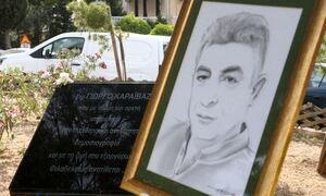 Γιώργος Καραϊβάζ: Τρισάγιο στη μνήμη του, 40 ημέρες μετά τη δολοφονία του