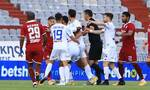 Super League - ΠΑΣ Γιάννινα: «Άνανδρη ρατσιστική επίθεση, δεν θα το αφήσουμε έτσι»