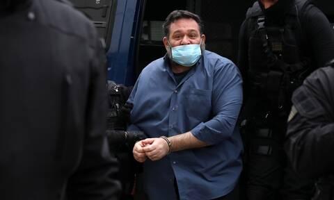 Γιάννης Λαγός: Από τα «ζόρια» στο κελί των Βρυξελλών στην απομόνωση των φυλακών Δομοκού-Τι ακολουθεί