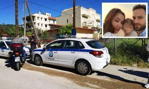 Γλυκά Νερά: Ανθρωποκυνηγητό για τους δράστες - Στα ίχνη των δολοφόνων της 20χρονης Καρολάιν η ΕΛΑΣ
