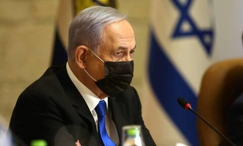 Νετανιάχου: Η ισραηλινή επιχείρηση στη Γάζα θα συνεχιστεί για όσο καιρό χρειαστεί