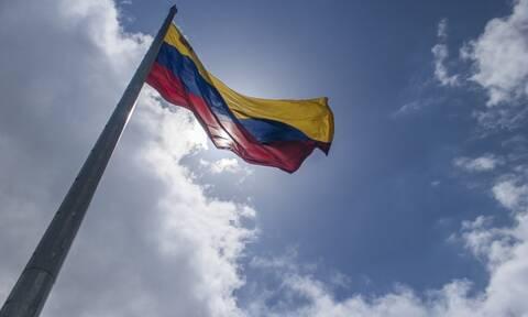 Βενεζουέλα: Το Καράκας καταγγέλλει την «απαγωγή» 8 στρατιωτών από κολομβιανή ένοπλη ομάδα