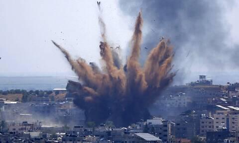 Το Ισραήλ συνεχίζει να «σφυροκοπά» τη Λωρίδα της Γάζας - Συνεδριάζει το Συμβούλιο Ασφαλείας του ΟΗΕ