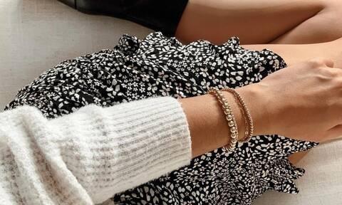 Πέντε υπέροχες φούστες για να είσαι άνετη και κομψή όλο το καλοκαίρι