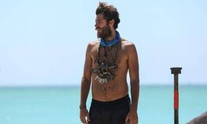 Survivor Spoiler: Οριστικό - Αποχώρησε ο Νίκος Μπάρτζης