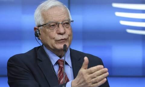 Έκτακτη τηλεδιάσκεψη ΥΠΕΞ της ΕΕ για τη βία μεταξύ Ισραήλ και Παλαιστίνης συγκαλεί ο Μπορέλ