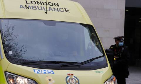 Τραγωδία στη Βρετανία: Νεκρό παιδί από έκρηξη διαρροής αερίου