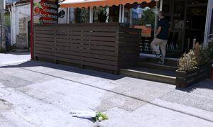 Βίντεο ντοκουμέντο: Καρέ - καρέ η δολοφονία στη Μεταμόρφωση - Τον ήθελαν νεκρό