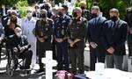 Συγκίνηση στο Μνημόσυνο του Ιάκωβου Τσούνη - Έδωσαν το «παρών» Παναγιωτόπουλος και Φλώρος