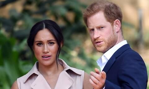 Πρίγκιπας Χάρι - Μέγκαν: Έξαλλοι στο Παλάτι! Ποιοι θέλουν να τους αφαιρεθούν οι τίτλοι