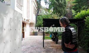 Διάρρηξη στην Εκάλη- Ο επιχειρηματίας Πάρης Κομνηνός στο Newsbomb.gr: Σε 6 λεπτά έκαναν όλη τη ζημιά